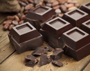 Шоколадні декори