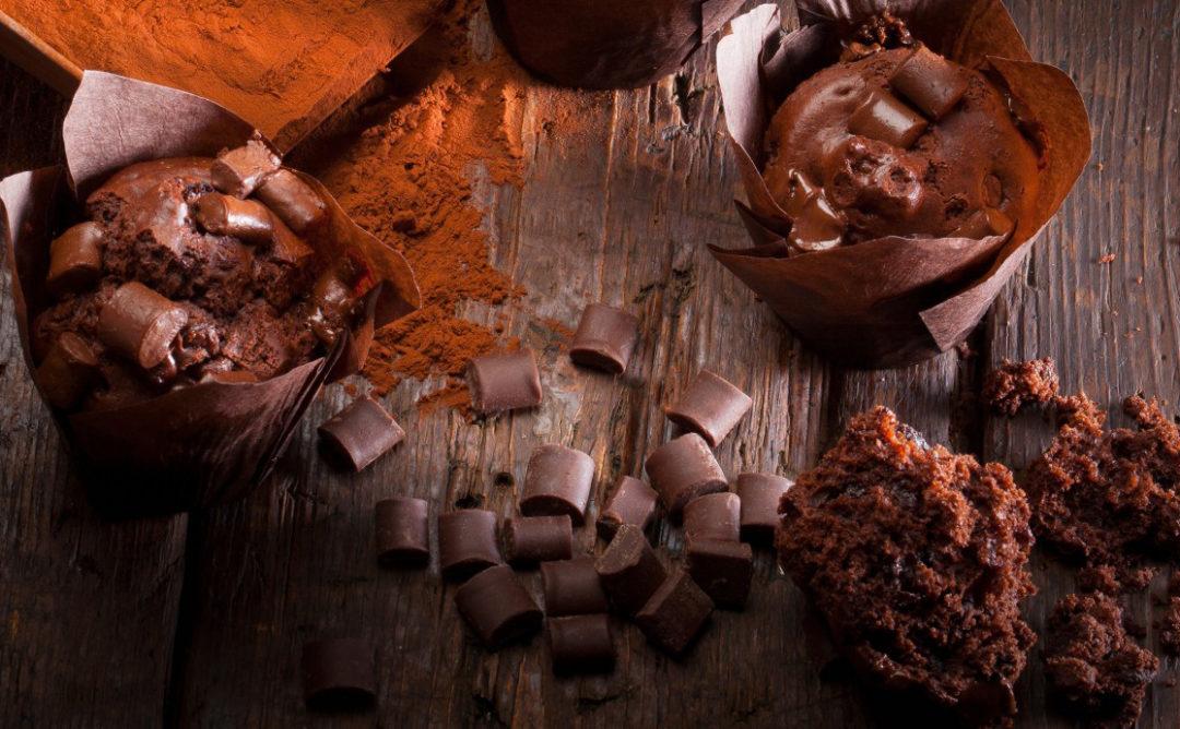Шоколад для випічки