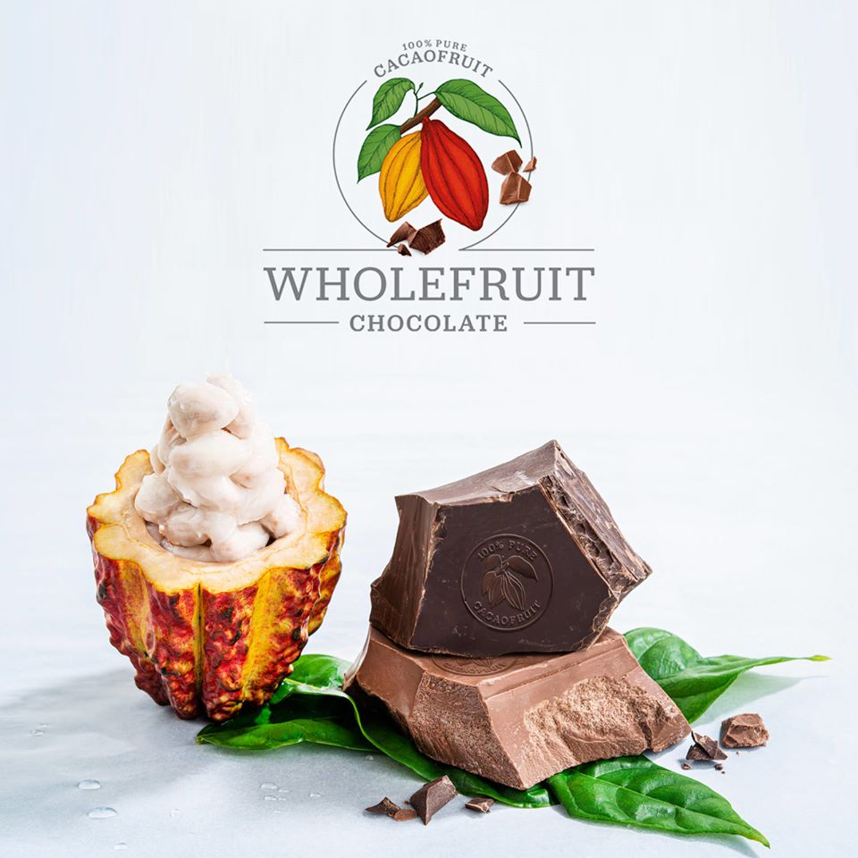 WholeFruit Chocolate
