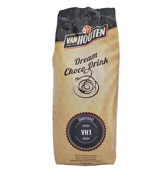 Какао-напій Van Houten Сlassic