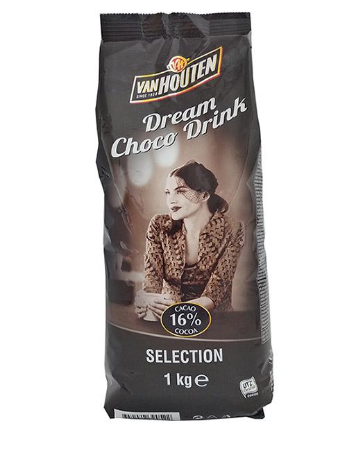 Какао-напій Van Houten Selection