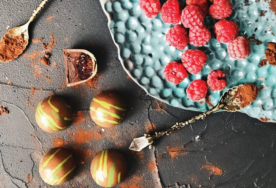 Пастеризоване фруктове пюре Ravifruit