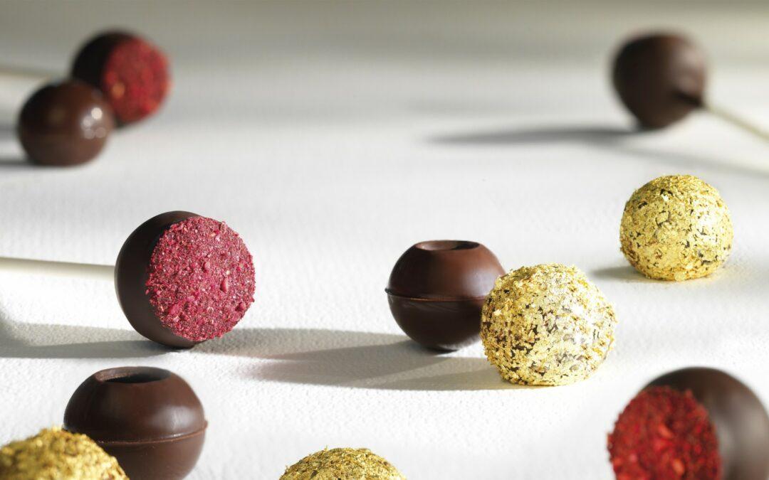 Шоколадні фігури